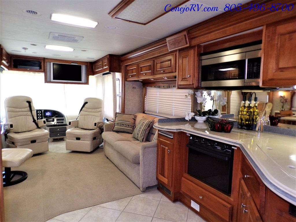 2005 Monaco Holiday Rambler Scepter 38PDQ 400hp 27k Miles - Photo 27 - Thousand Oaks, CA 91360