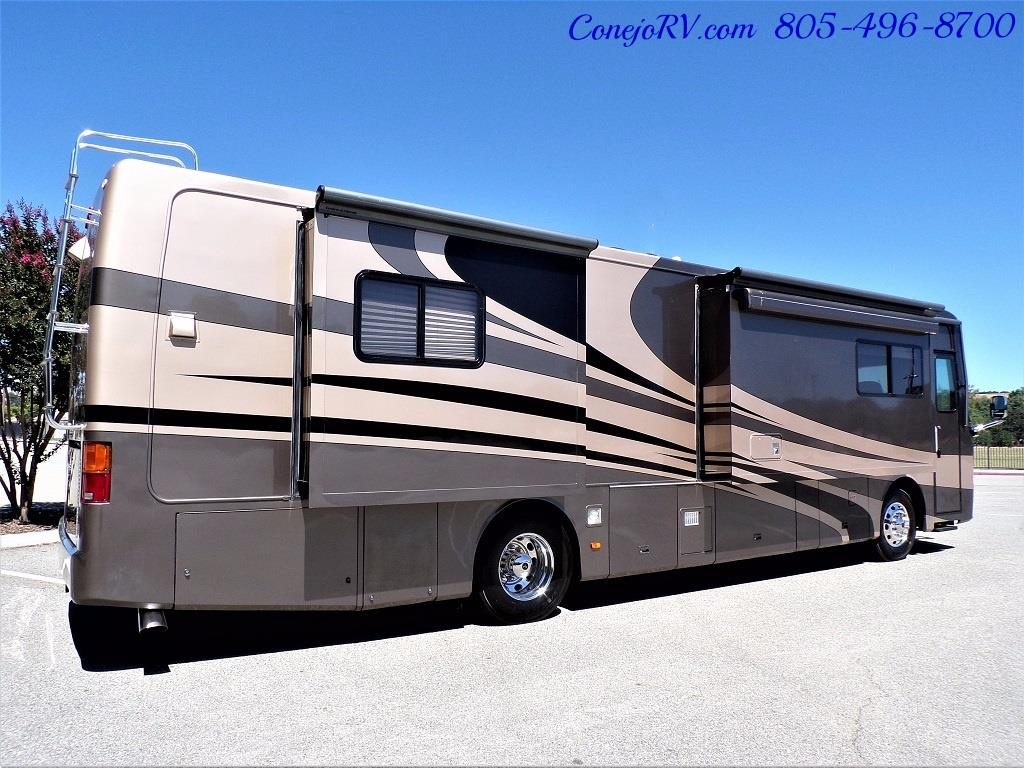 2005 Monaco Holiday Rambler Scepter 38PDQ 400hp 27k Miles - Photo 4 - Thousand Oaks, CA 91360