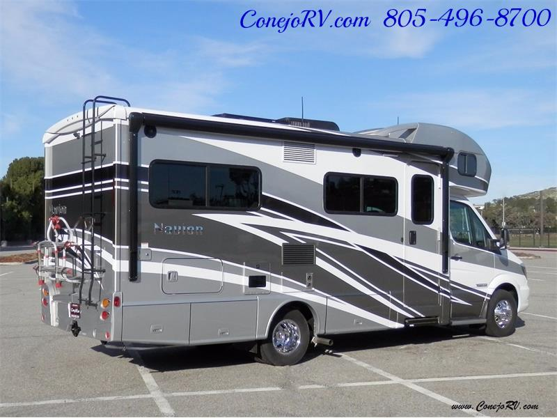2017 Winnebago Itasca Navion 24J Slide-Out Mercedes Turbo Diesel - Photo 6 - Thousand Oaks, CA 91360