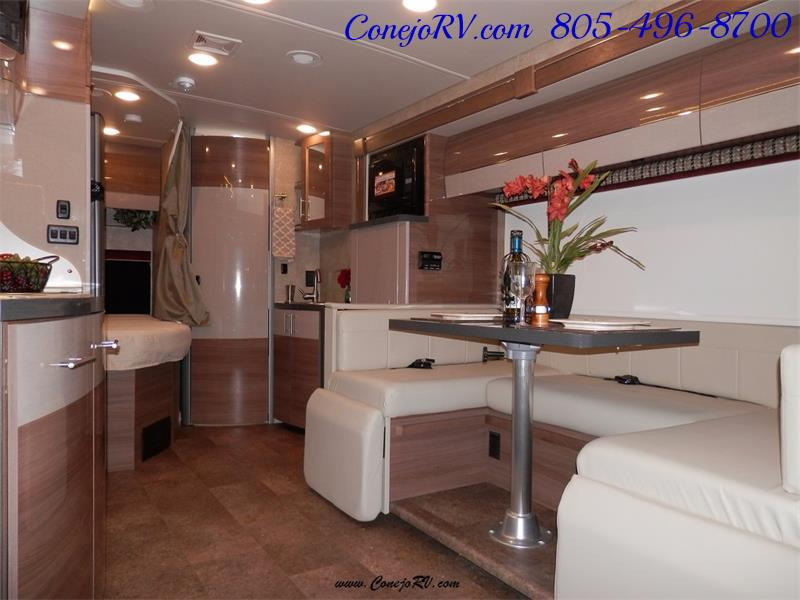 2017 Winnebago Itasca Navion 24J Slide-Out Mercedes Turbo Diesel - Photo 8 - Thousand Oaks, CA 91360