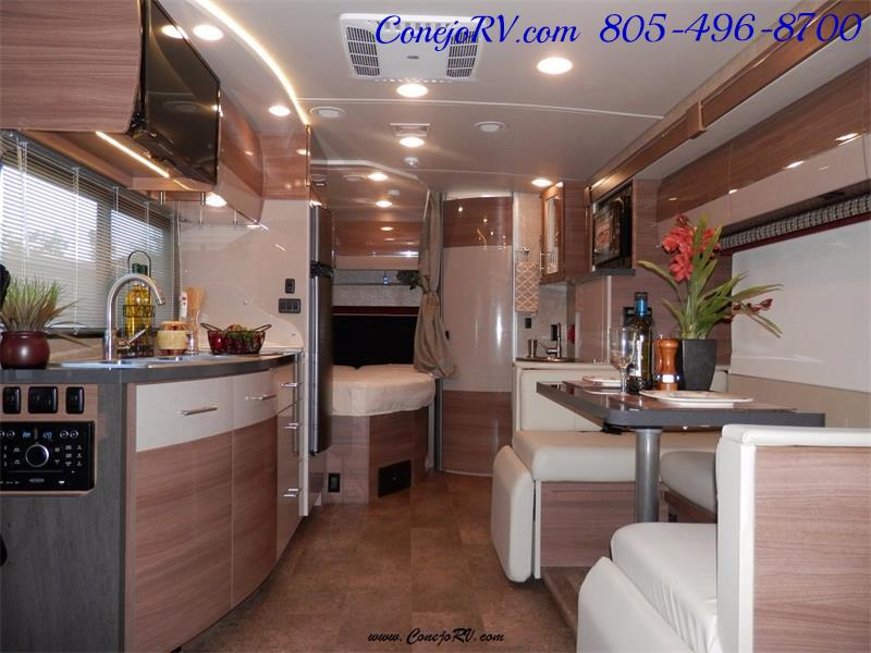 2017 Winnebago Itasca Navion 24J Slide-Out Mercedes Turbo Diesel - Photo 7 - Thousand Oaks, CA 91360