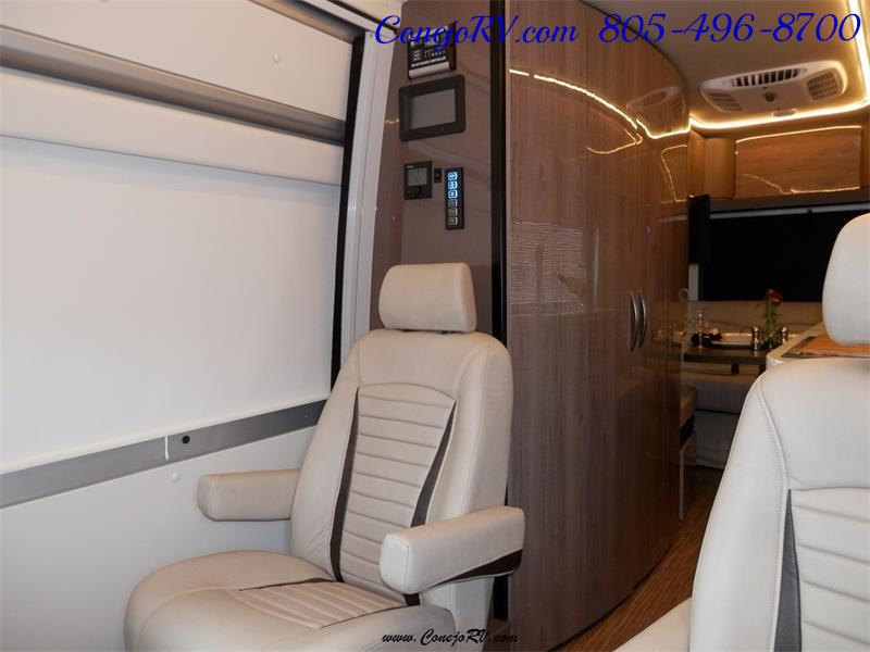 2017 Winnebago 70X ERA 24FT Mercedes Sprinter Diesel - Photo 6 - Thousand Oaks, CA 91360