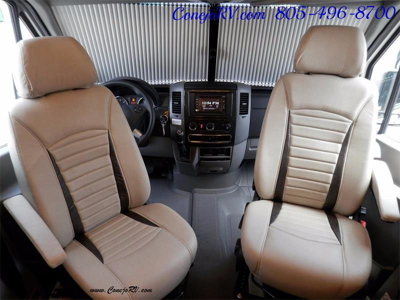 2017 Winnebago 70X ERA 24FT Mercedes Sprinter Diesel - Photo 23 - Thousand Oaks, CA 91360