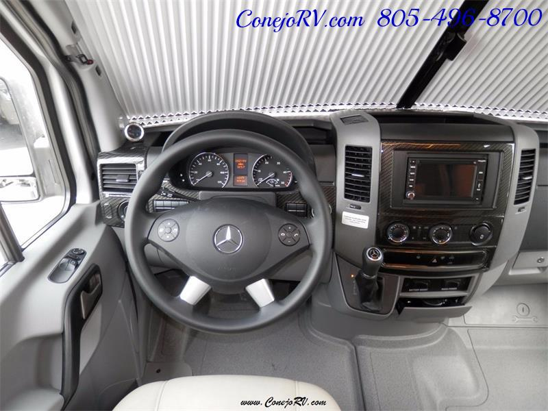 2017 Winnebago 70X ERA 24FT Mercedes Sprinter Diesel - Photo 24 - Thousand Oaks, CA 91360