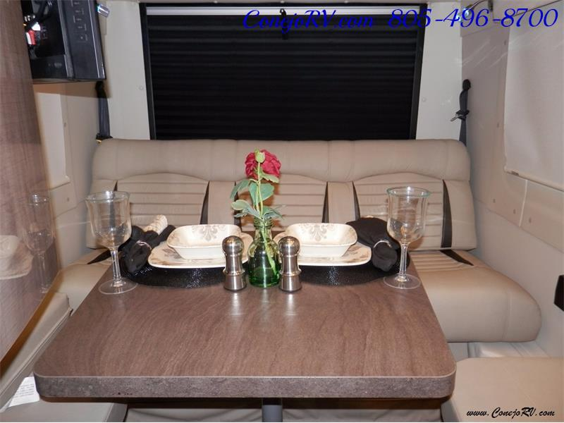 2017 Winnebago 70X ERA 24FT Mercedes Sprinter Diesel - Photo 11 - Thousand Oaks, CA 91360