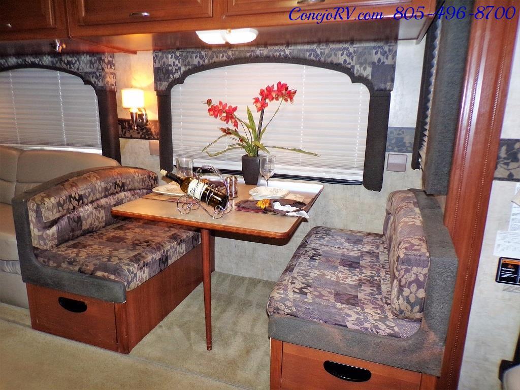 2008 Fleetwood Bounder 38F 325hp Diesel Pusher 3-Slide 1.5 Bath - Photo 8 - Thousand Oaks, CA 91360