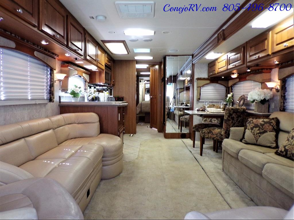 2005 Monaco Diplomat 38PDD Double Slide Diesel Full Body Paint - Photo 5 - Thousand Oaks, CA 91360