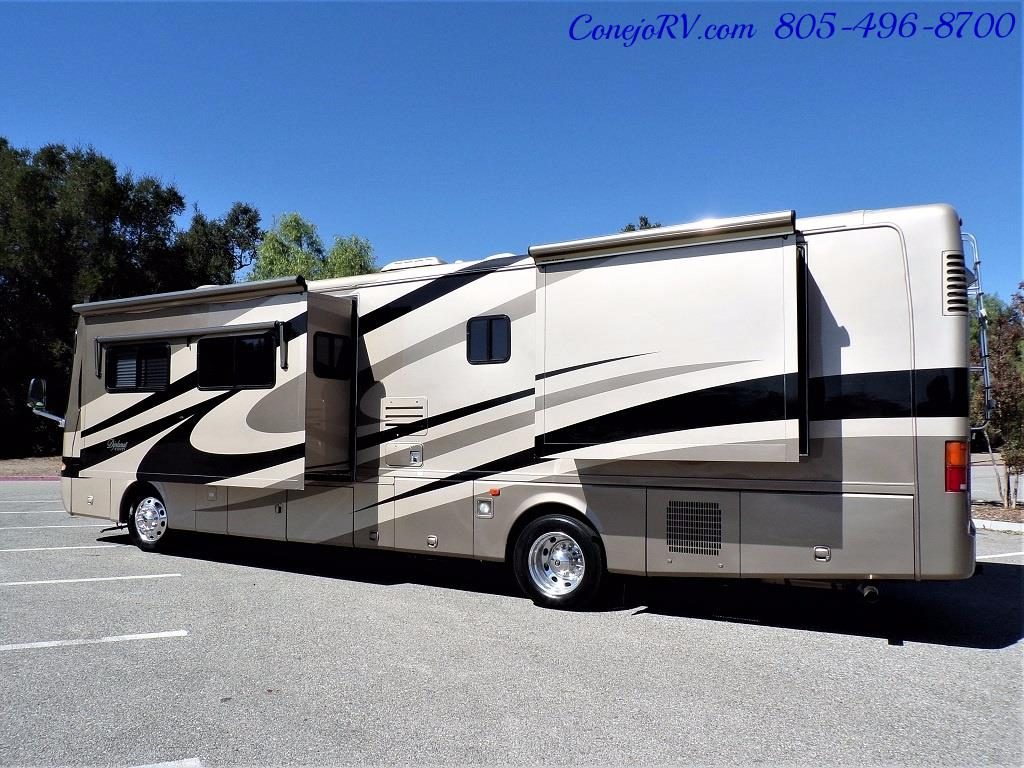 2005 Monaco Diplomat 38PDD Double Slide Diesel Full Body Paint - Photo 2 - Thousand Oaks, CA 91360