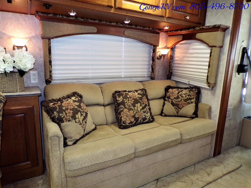2005 Monaco Diplomat 38PDD Double Slide Diesel Full Body Paint - Photo 9 - Thousand Oaks, CA 91360