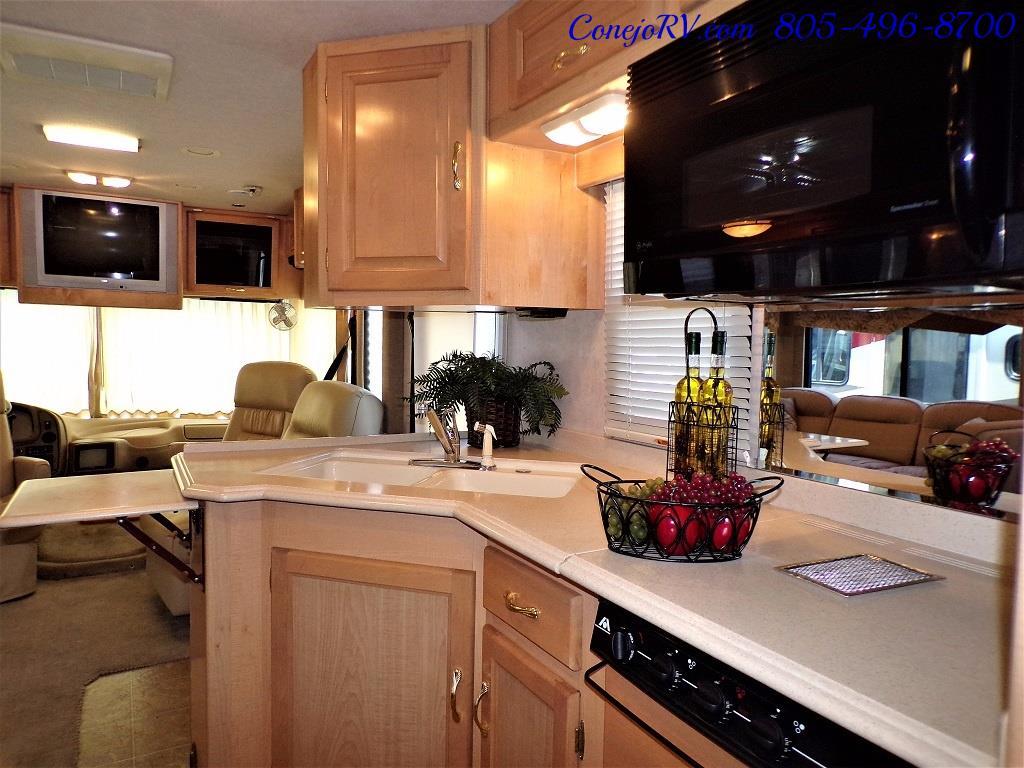 2005 National Seabreeze LX 8321 Double Side Outs - Photo 16 - Thousand Oaks, CA 91360