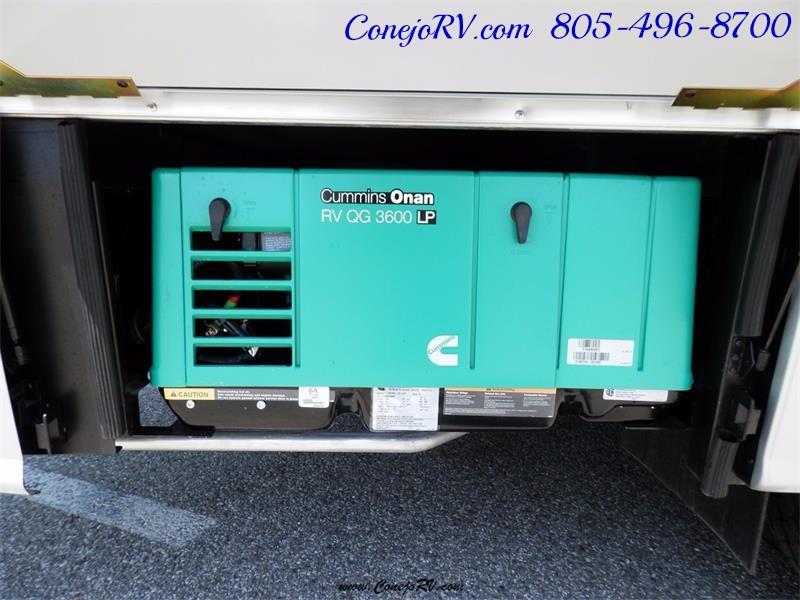 2017 Winnebago Itasca Navion 24V Slide-Out Full Body Paint Diesel - Photo 36 - Thousand Oaks, CA 91360