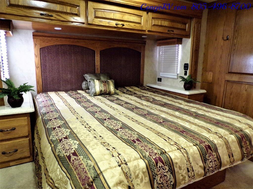 2009 Monaco Camelot 42PDQ Quad Slide Tag Axle 425hp - Photo 22 - Thousand Oaks, CA 91360