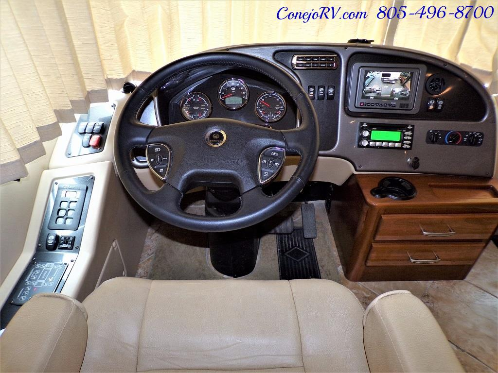2008 Monaco Camelot 42PDQ Quad Slide Tag Axle 400hp - Photo 34 - Thousand Oaks, CA 91360