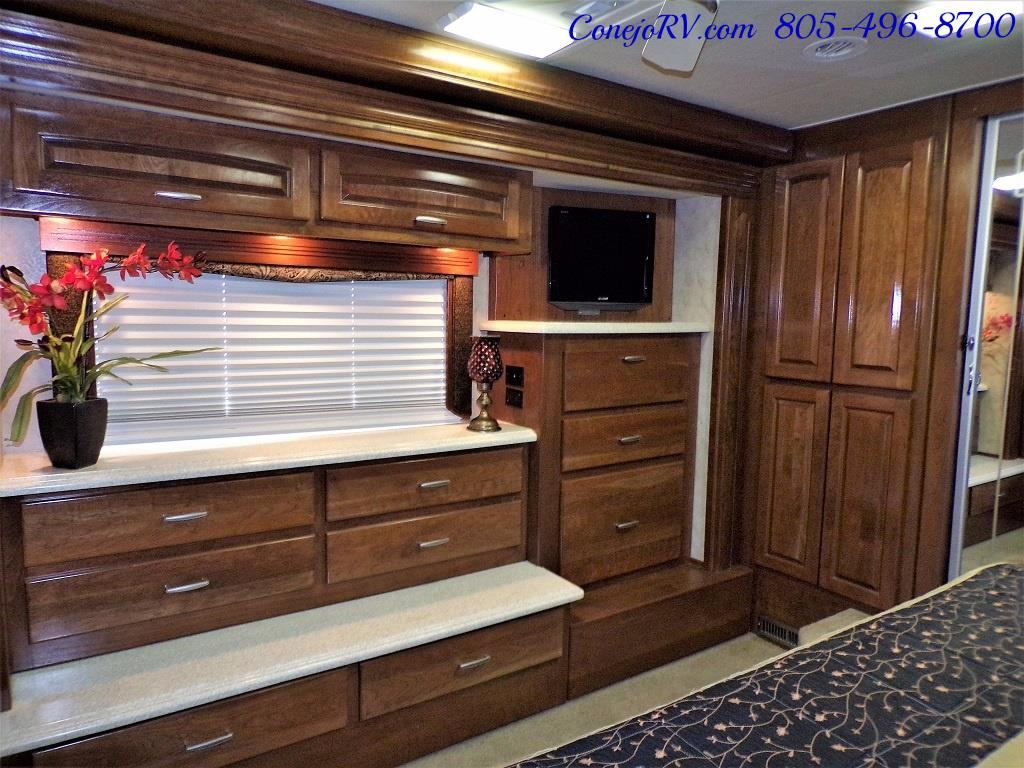 2008 Monaco Camelot 42PDQ Quad Slide Tag Axle 400hp - Photo 21 - Thousand Oaks, CA 91360