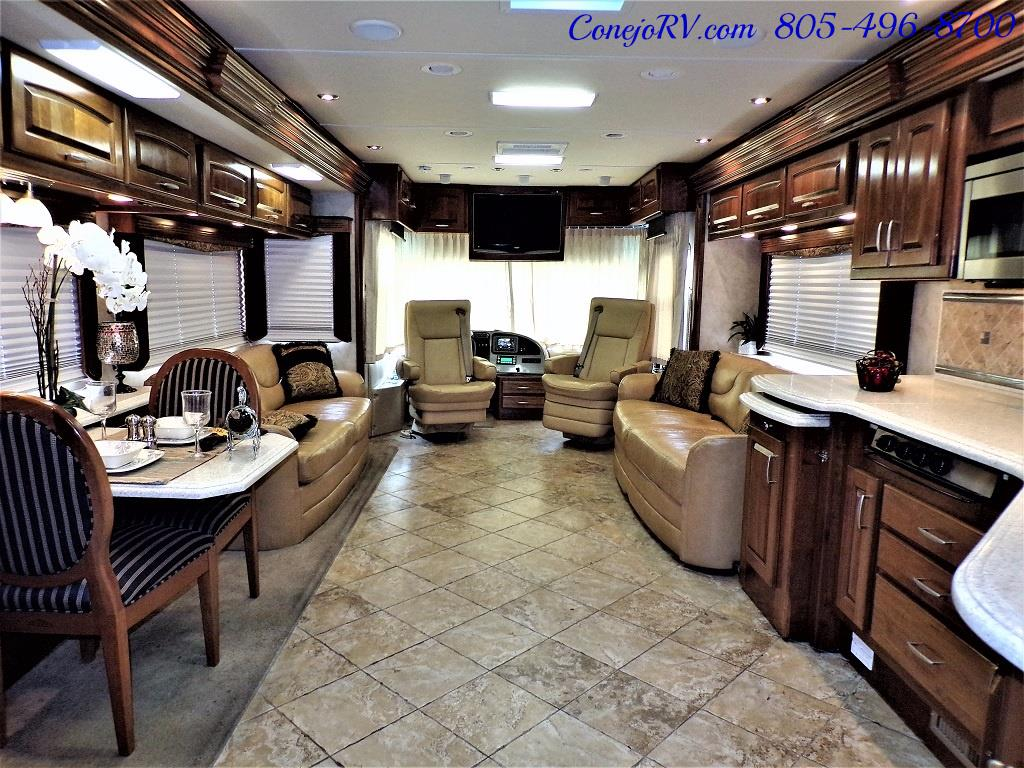 2008 Monaco Camelot 42PDQ Quad Slide Tag Axle 400hp - Photo 27 - Thousand Oaks, CA 91360