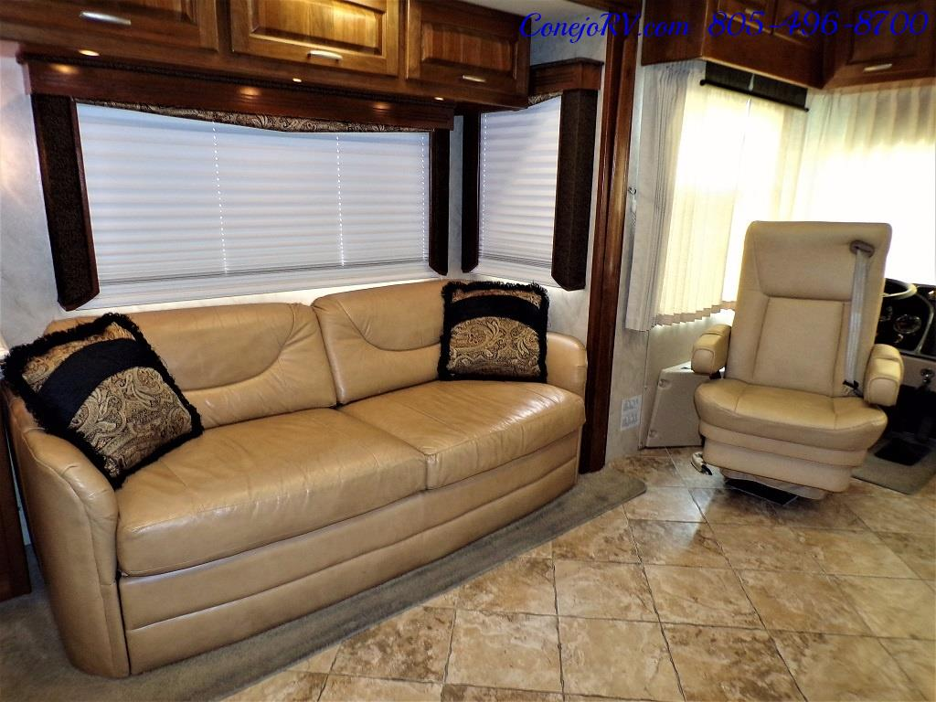 2008 Monaco Camelot 42PDQ Quad Slide Tag Axle 400hp - Photo 7 - Thousand Oaks, CA 91360