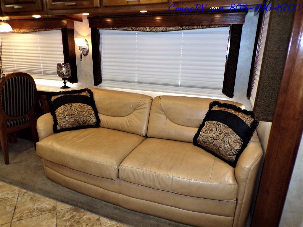 2008 Monaco Camelot 42PDQ Quad Slide Tag Axle 400hp - Photo 5 - Thousand Oaks, CA 91360