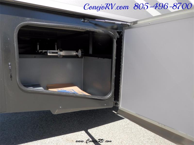 2017 Fleetwood Bounder LX 36X 3-Slide Big Chassis Full Body Paint - Photo 37 - Thousand Oaks, CA 91360