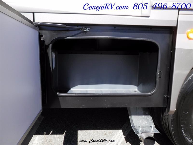 2017 Fleetwood Bounder LX 36X 3-Slide Big Chassis Full Body Paint - Photo 46 - Thousand Oaks, CA 91360