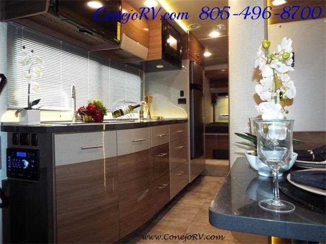 2016 Winnebago Itasca Navion 24G 2-Slides Full Body Paint Diesel - Photo 9 - Thousand Oaks, CA 91360