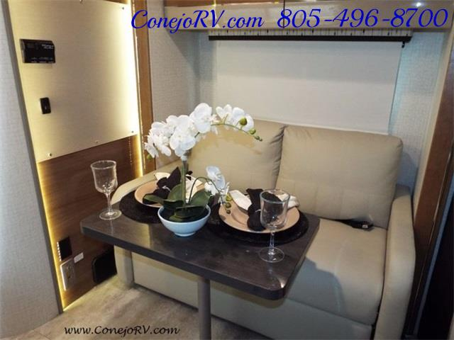 2016 Winnebago Itasca Navion 24G 2-Slides Full Body Paint Diesel - Photo 11 - Thousand Oaks, CA 91360