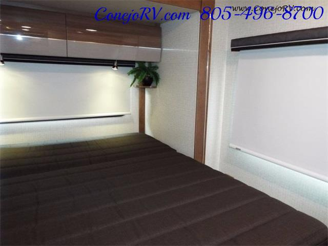2016 Winnebago Itasca Navion 24G 2-Slides Full Body Paint Diesel - Photo 19 - Thousand Oaks, CA 91360