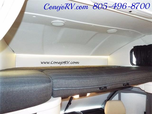 2016 Winnebago Itasca Navion 24G 2-Slides Full Body Paint Diesel - Photo 30 - Thousand Oaks, CA 91360