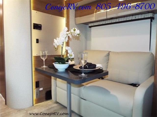 2016 Winnebago Itasca Navion 24G 2-Slides Full Body Paint Diesel - Photo 10 - Thousand Oaks, CA 91360