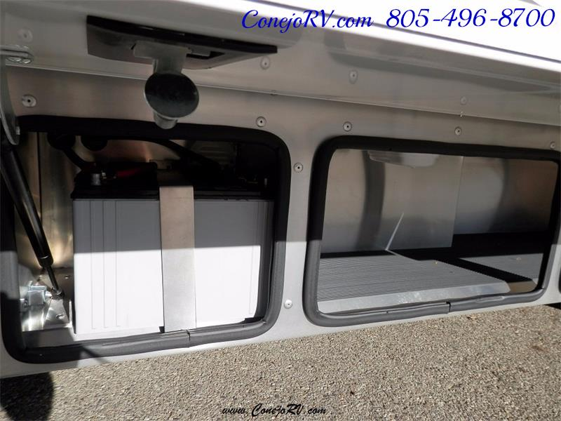 2016 Renegade RV Villagio 25QRS 2-Slide-Out Full Body Paint Diesel - Photo 29 - Thousand Oaks, CA 91360