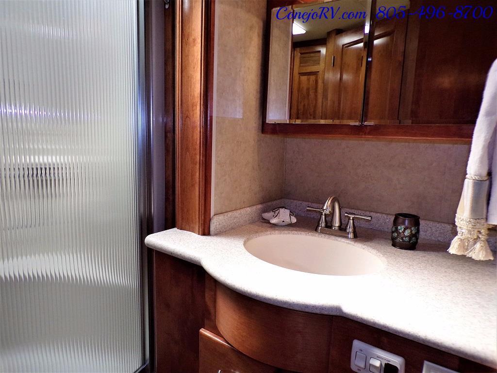 2009 Beaver Monterey 42 Sunset Quad Slide King Bed Tag Axle - Photo 22 - Thousand Oaks, CA 91360