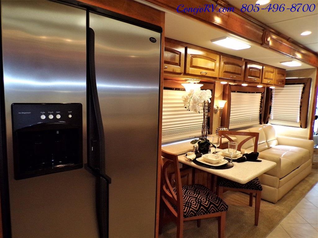 2009 Beaver Monterey 42 Sunset Quad Slide King Bed Tag Axle - Photo 16 - Thousand Oaks, CA 91360