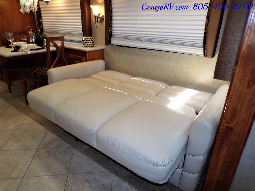 2009 Beaver Monterey 42 Sunset Quad Slide King Bed Tag Axle - Photo 35 - Thousand Oaks, CA 91360