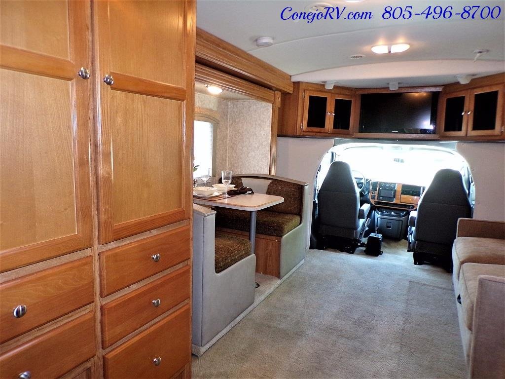 2007 Holiday Rambler Augusta 252DS HYDRAULIC LEVELERS Double Slide - Photo 23 - Thousand Oaks, CA 91360