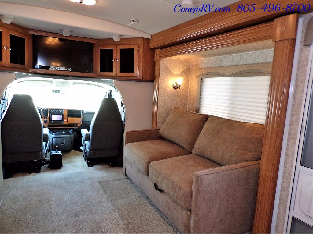 2007 Holiday Rambler Augusta 252DS HYDRAULIC LEVELERS Double Slide - Photo 24 - Thousand Oaks, CA 91360