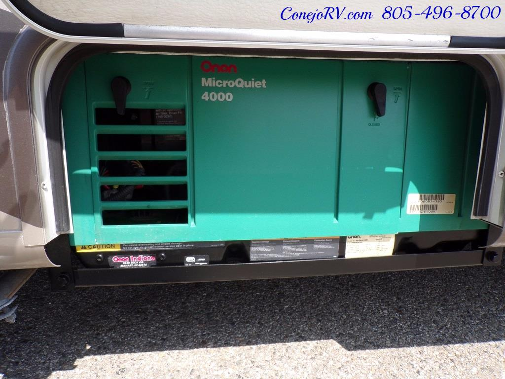 2007 Holiday Rambler Augusta 252DS HYDRAULIC LEVELERS Double Slide - Photo 30 - Thousand Oaks, CA 91360