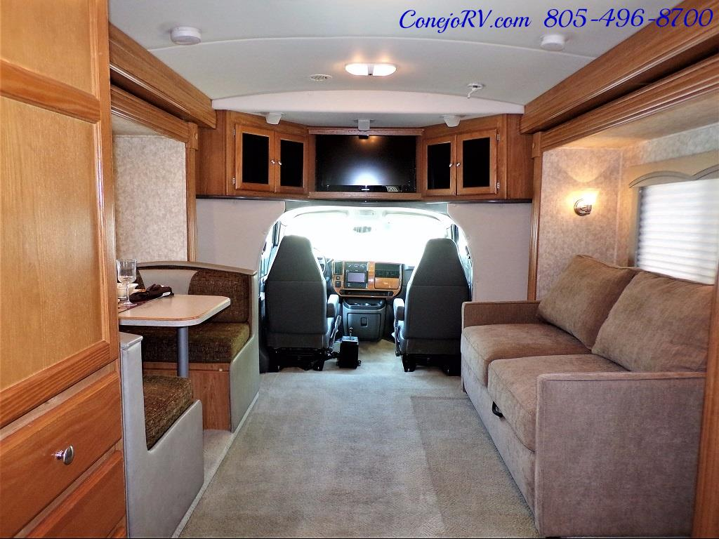 2007 Holiday Rambler Augusta 252DS HYDRAULIC LEVELERS Double Slide - Photo 22 - Thousand Oaks, CA 91360