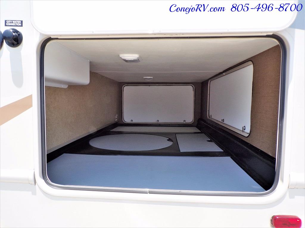 2016 Thor Freedom Elite 28H Class C Slide Out 11K Miles - Photo 31 - Thousand Oaks, CA 91360