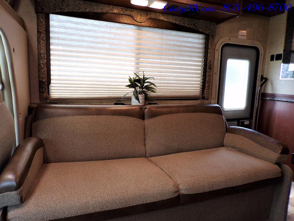 2016 Thor Freedom Elite 28H Class C Slide Out 11K Miles - Photo 12 - Thousand Oaks, CA 91360