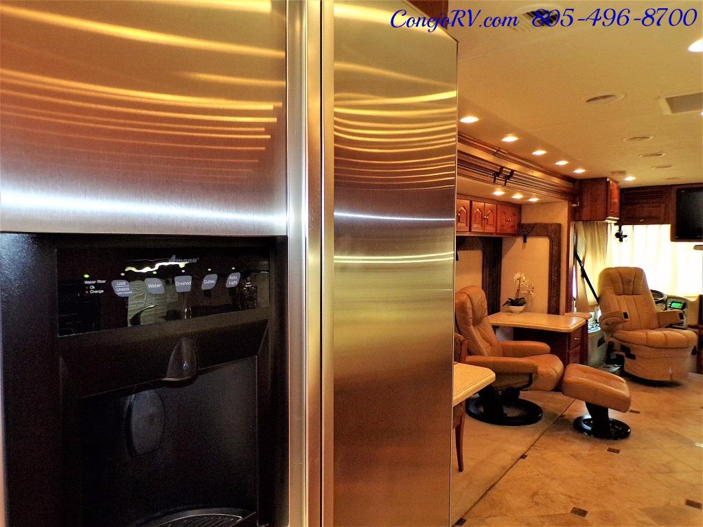 2007 Tiffin Allegro Bus 42QRP 4-Slide King Bed 400hp - Photo 18 - Thousand Oaks, CA 91360