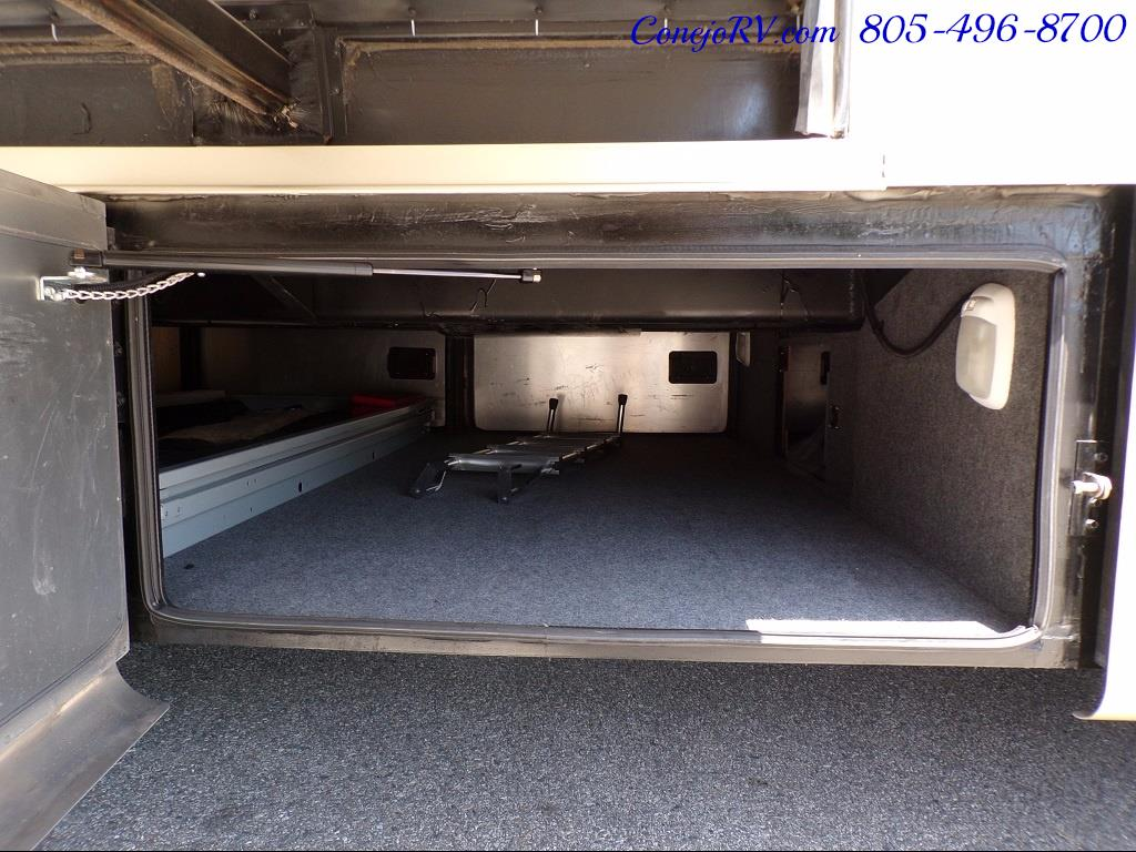 2007 Tiffin Allegro Bus 42QRP 4-Slide King Bed 400hp - Photo 42 - Thousand Oaks, CA 91360