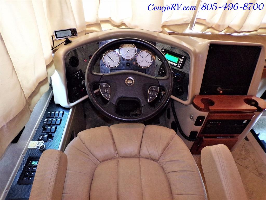2007 Tiffin Allegro Bus 42QRP 4-Slide King Bed 400hp - Photo 35 - Thousand Oaks, CA 91360
