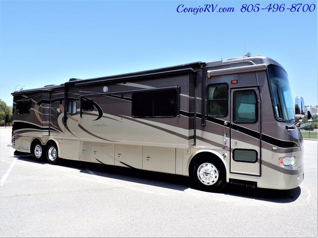 2007 Tiffin Allegro Bus 42QRP 4-Slide King Bed 400hp - Photo 3 - Thousand Oaks, CA 91360