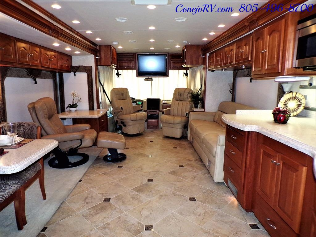 2007 Tiffin Allegro Bus 42QRP 4-Slide King Bed 400hp - Photo 30 - Thousand Oaks, CA 91360