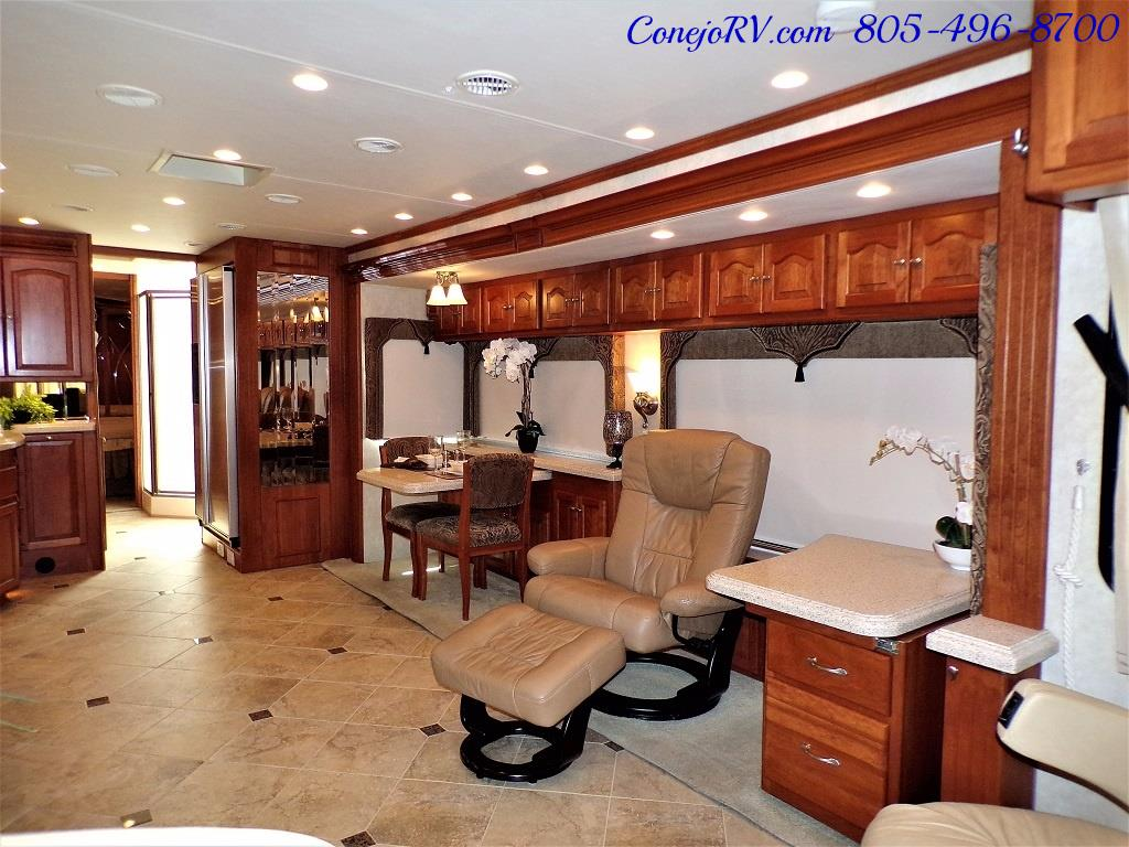 2007 Tiffin Allegro Bus 42QRP 4-Slide King Bed 400hp - Photo 6 - Thousand Oaks, CA 91360