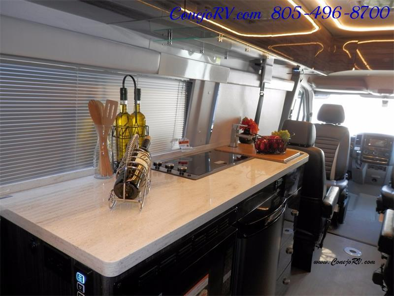 2017 Winnebago 70X ERA 24FT 4X4 Mercedes Sprinter Diesel - Photo 25 - Thousand Oaks, CA 91360