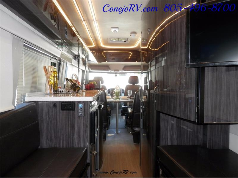 2017 Winnebago 70X ERA 24FT 4X4 Mercedes Sprinter Diesel - Photo 21 - Thousand Oaks, CA 91360