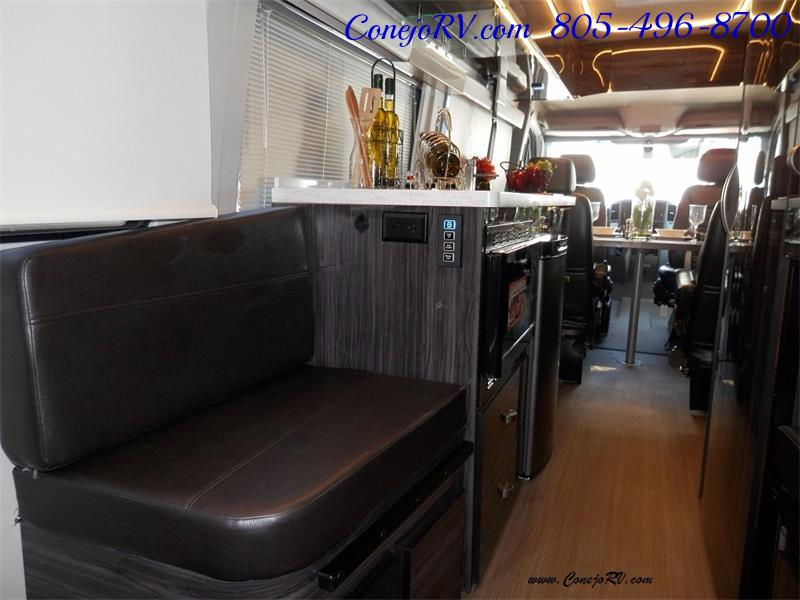 2017 Winnebago 70X ERA 24FT 4X4 Mercedes Sprinter Diesel - Photo 23 - Thousand Oaks, CA 91360