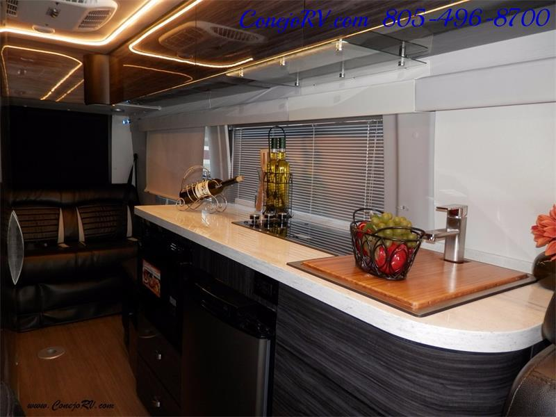 2017 Winnebago 70X ERA 24FT 4X4 Mercedes Sprinter Diesel - Photo 12 - Thousand Oaks, CA 91360