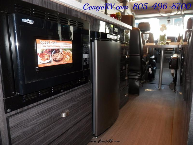 2017 Winnebago 70X ERA 24FT 4X4 Mercedes Sprinter Diesel - Photo 24 - Thousand Oaks, CA 91360