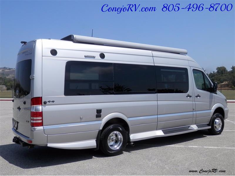 2017 Winnebago 70X ERA 24FT 4X4 Mercedes Sprinter Diesel - Photo 6 - Thousand Oaks, CA 91360